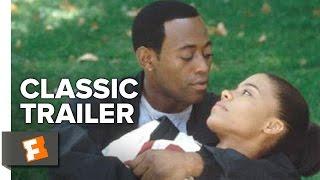 Download Love & Basketball (2000) Official Trailer - Sanaa Lathan, Omar Epps Basketball Movie HD Video