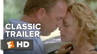 Download Message in a Bottle (1999) Official Trailer - Robin Wright Movie Video
