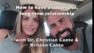 Download How to have a long-term, successful relationship Video