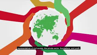 Download Working as one for education within the 2030 Agenda for Sustainable Development Video