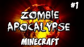 Download Minecraft: Zombie Apocalypse | Ep.1, Dumb and Dumber Video