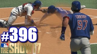 Download NEVER SEEN A PLAY LIKE THIS BEFORE! | MLB The Show 17 | Road to the Show #396 Video
