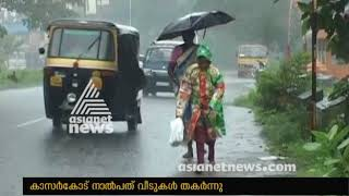 Download Rain hits coastal life hard in Kerala Video
