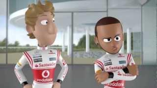 Download McLaren Tooned Season 1 Episode 1-12 Video
