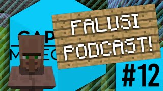 Download Falusi podkaszt | Captive Minecraft #12 Video
