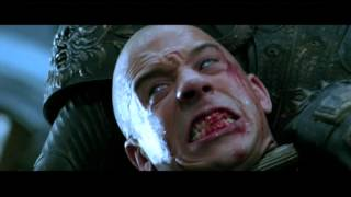 Download the chronicles of Riddick lord marshal's full fight HD Video