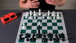 Download How to Achieve Checkmate in 3 Moves   Chess Video