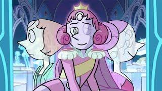 Download Mega Pearl Fusion BREAKDOWN! Perfect Sync Fusion? (Steven Universe Future ″Volleyball″ Analysis) Video