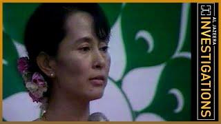 Download Genocide Agenda - Al Jazeera Investigates Video