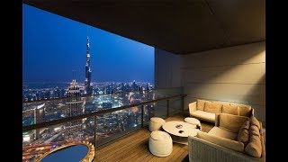 Download Penthouse with Downtown Views in Dubai, United Arab Emirates | Sotheby's International Realty Video