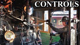 Download Steam Locomotive Controls [4K] Video