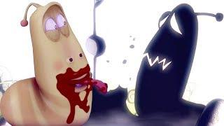 Download LARVA - SCARY NIGHT | HALLOWEEN | Cartoons For Children | Larva Cartoon | LARVA Official Video