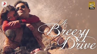 Download Kaatru Veliyidai - A Breezy Drive with Officer VC & Dr. Leela ft. RJ Syed Video