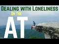 Download Dealing with Loneliness on the Appalachian Trail Video