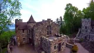 Download Exquisite Highlands Castle in Bolton Landing, New York Video