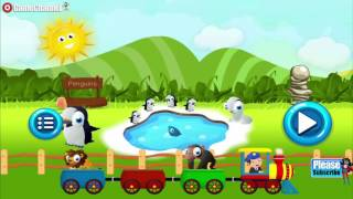 Download Zoo Time for Kids ″Educational Action & Adventure″Android Games Videos For Kids Video