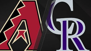 Download Freeland, Rockies' bats power them to win: 9/13/18 Video