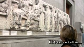 Download The British Museum and The British Library Video
