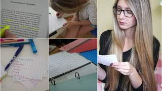 Download Trucs pour étudier, organisation scolaire & réussir vos examens ! Video