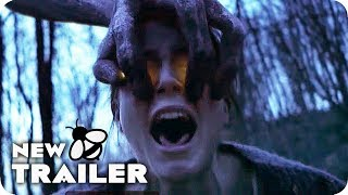 Download THE GRACEFIELD INCIDENT Trailer (2017) Horror Movie Video
