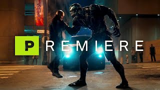 Download How Tom Hardy Is Bringing Venom to Life - IGN Premiere Video