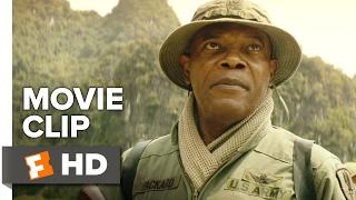 Download Kong: Skull Island Movie CLIP - Magnificent (2017) - Samuel L. Jackson Movie Video