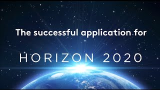 Download The successful application for Horizon 2020 (english subs.) Video