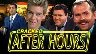 Download After Hours - Movies Secretly Told From The Perspective Of One Character Video