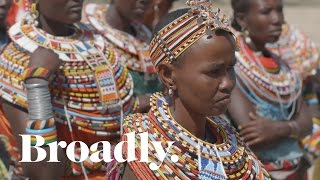 Download The Land of No Men: Inside Kenya's Women-Only Village Video