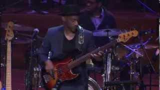 Download Marcus Miller - Metropole Orkest - Edison Jazz/World Awards 2013 Video