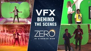Download Zero | VFX - Behind The Scenes | Shah Rukh Khan | Aanand L Rai Video