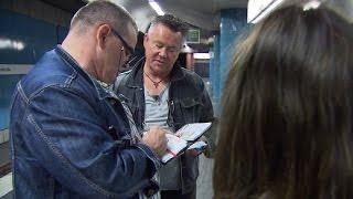 Download Kein Ticket, na und! Der Trend zum Schwarzfahren führt in Deutschland nicht selten in den Knast Video
