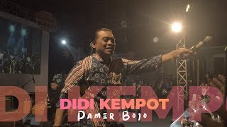 Download DIDI KEMPOT - Pamer Bojo, Live at (FIB UGM) Video