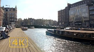 Download AMSTERDAM in 4K | NETHERLANDS Video