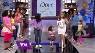 Download Love Your Curls with Dove! Video