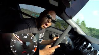 Download Ford Shelby GT350 Exhaust Sound is ADDICTING! HOLY ****! REACTION VIDEO! Video