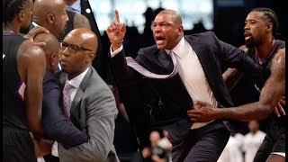 Download NBA Wildest Coach Ejections of ALL TIME Video