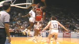 Download Michael Jordan's Best Dunks by Fan Voting Video