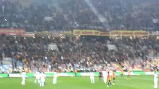 Download Kayserispor-Ç. Rizespor Maç Sonu Tribünde Yaşanan Olaylar Video