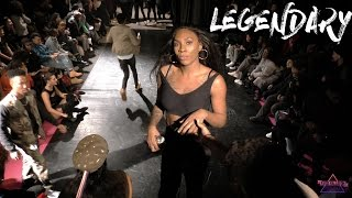 Download LEGENDARY PERFORMANCE at The Chaotic Kiki Ball. Video