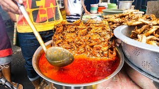 Download Street Food in Lombok - BEST GRILLED CHICKEN in the WORLD!! Mataram, Indonesia! Video