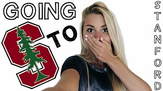 Download I'm Going to Stanford University Video
