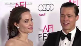Download Brad Pitt CRUSHED After Angelina CANCELS Thanksgiving TRIP Video