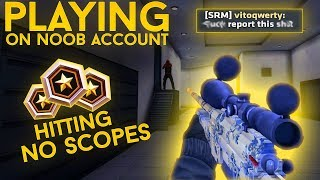 Download critical ops - Hitting A Sick No Scope Kill! 😱 - Unranked to Spec Ops! Video