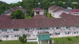 Download University of Malaya from Above 2016 Video