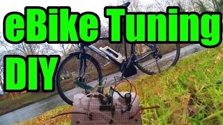 Download Das tödliche E-Bike Tuning Projekt Video