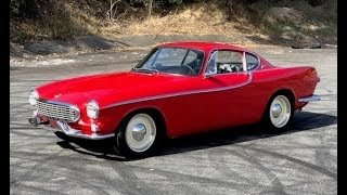 Download 300HP Ecotec-Swapped 1963 Volvo P1800 - One Take Video