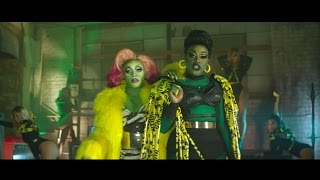 Download Wrong Bitch (feat. Bob the Drag Queen) by Todrick Hall Video