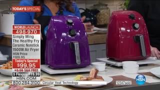 Download HSN | Chef Ming Tsai Anniversary 09.09.2016 - 05 PM Video