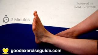 Download Exercises to Help Reduce DVT Risk After Surgery Video